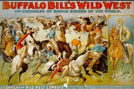 Classicismo Hollywoodiano: i generi western e comico