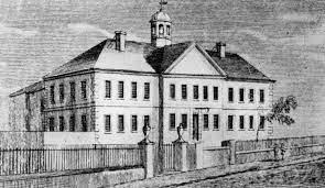 évasion de prisonniers (Prison de la place Vauquelin)
