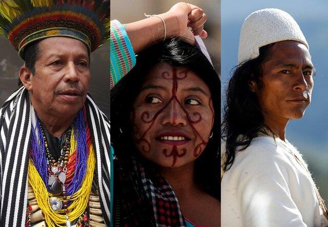 Diversidad étnica y cultural de la Nación Colombiana