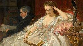 Women In Art timeline