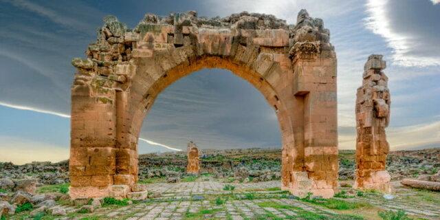 Mesopota