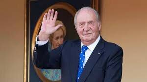 Sucesión de Juan Carlos I