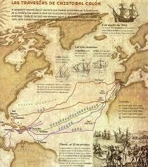4º viaje de Colón a América