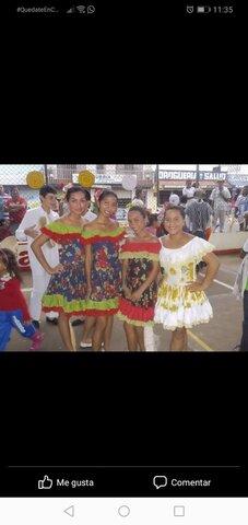 GRUPO DANCE