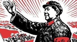 revolución China  timeline