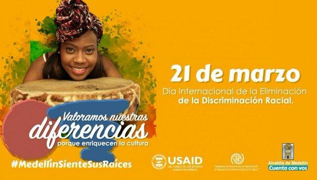 Convención Internacional sobre la Eliminación de todas las Formas de Discriminación Racia