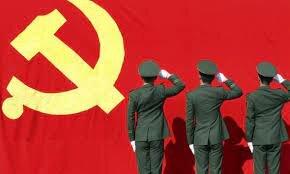 Llega el comunismo