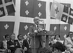 Référendum sur la souveraineté-association