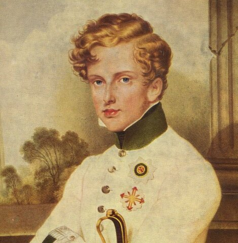 Napoleonov syn Orlík
