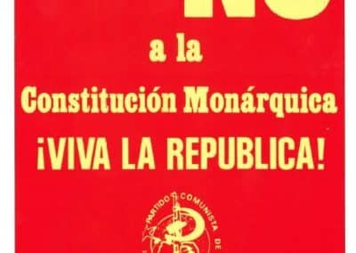 Referéndum sobre la Constitución
