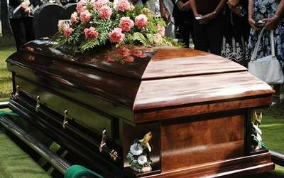 Muerte de mi padre