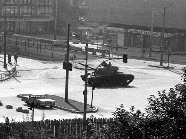 12 Sep 1980 Coup D'état
