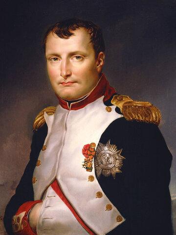 Napoleon sa pokúsil o samovraždu
