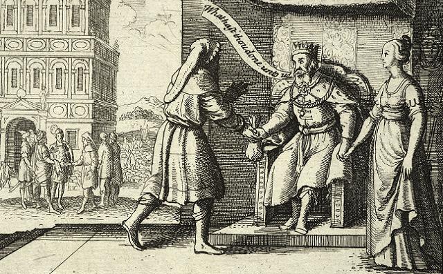 Juramento de los Judíos