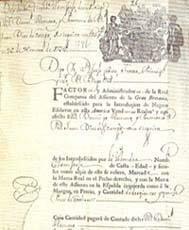 Ley 725 de 2001