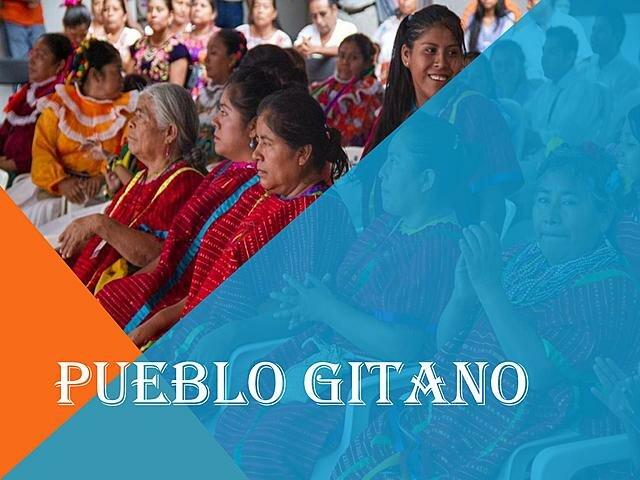 DECRETO 2957 DE 2010 Protección integral de los derechos del grupo étnico Rom o Gitano