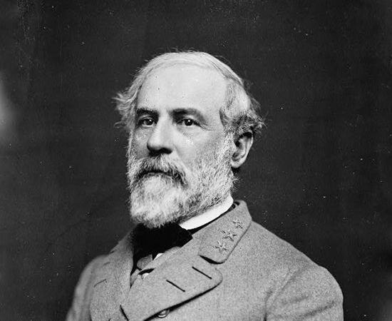 Robert E. Lee is appointed to commander of the Army of North Virginia
