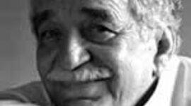 biografia de Gabriel Garcia Marquez timeline