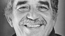 Biografía de Gabriel García Márquez  timeline