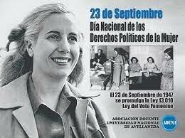 Convención sobre los derechos políticos de la mujer