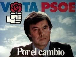 GANA EL PSOE EN LAS NUEVAS ELECCIONES GENERALES
