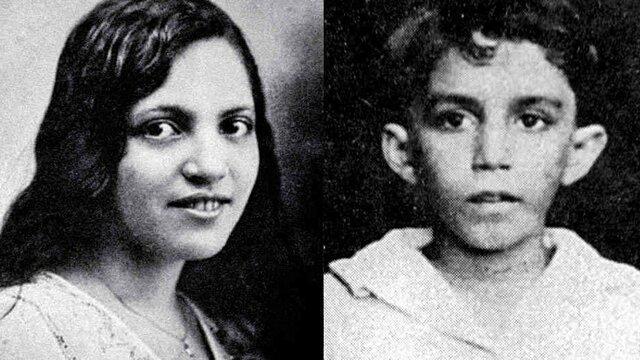 Rosa Elena Fergusson funda en Aracataca la escuela María Montessori, de la cual Gabriel García Márquez fue alumno