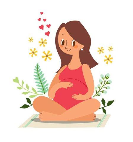 embarazo mi primer bebe