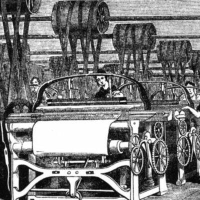Historia de la Higiene y La Seguridad Industrial  timeline