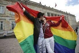 Matrimonio de personas del mismo sexo