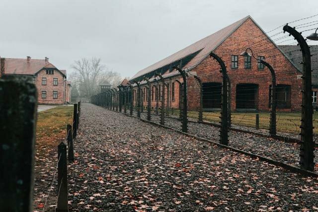 The Creation of Auschwitz