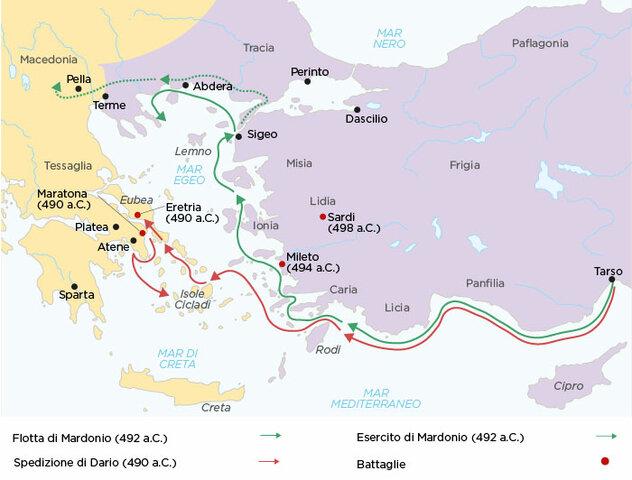 Prima Guerra Persiana