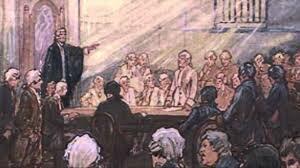 L'Acte constitutionnel