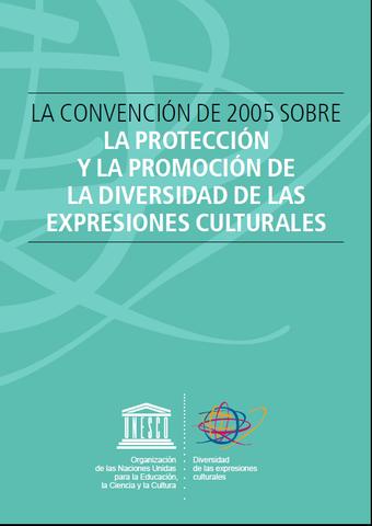 Colombia adhiere a la Convención sobre la Protección y la Promoción de la Diversidad de las Expresiones Culturales de la UNESCO