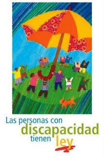 LEY 1346 DE 2009 Convención sobre los Derechos de las personas con Discapacidad