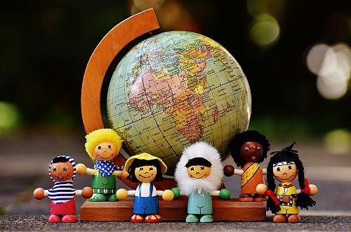 DECRETO 554 DE 2011  Reconocimiento de la Diversidad Cultural, la garantía, la protección y el restablecimiento de los Derechos de la Población Raizal