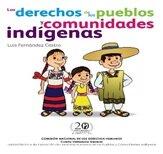Comisión de Derechos Humanos de los Pueblos Indígena