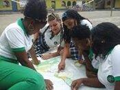 Comisión pedagógica de comunidades negras