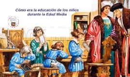 EDAD MEDIA (SIGLO V - SIGLO XV)