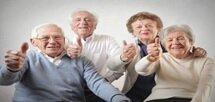 Política Pública para el Envejecimiento y la Vejez en el Distrito Capital
