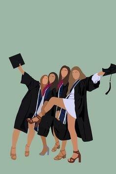 Graduación preparatoria