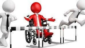 Eliminaciòn de discriminaciòn a personas con discapacidad