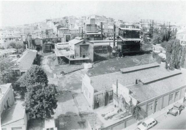 Hasanpaşa Gazhanesi'nde Üretimin Durdurulması