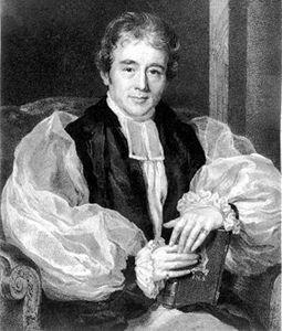 L'influence du clergé Anglican