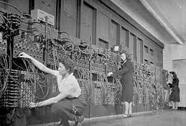ENIAC (Electronic Numeral Integrator and Calculator)