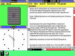 MICROSOFT WINDOWS - 1985 – 2002