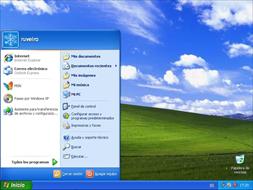 WINDOWS XP – 2001 - 2009