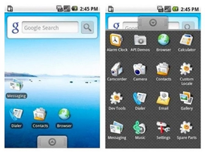 ANDROID – 2008