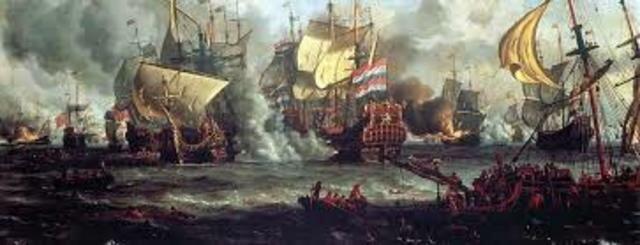 Ataques piratas campeche