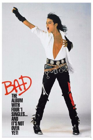 Álbum Bad