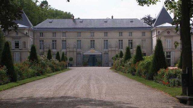 Zámok Malmaison